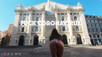 fuck corona sex with a stranger - Sister x video