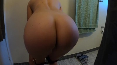 Fucking around in the Shower, he came in my Face - Pinay sec video