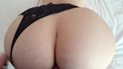 Beeg dog and girl - My big ass and tight ass gets anal