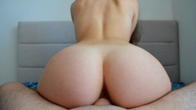 Beautiful pinay scandal - She Rides on me until I Cum on her Perfect Ass