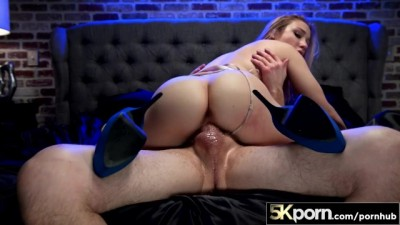 Korean romantic porn video - Double Deep Creampie