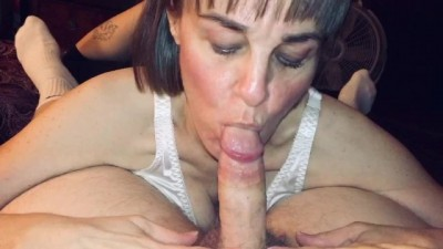 Mature Hot Wife Blowing Young Guy's Mind - Koreanpornstar