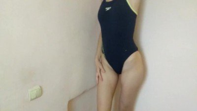 synchronized swimming was seen in the locker room - Xxx video assamese