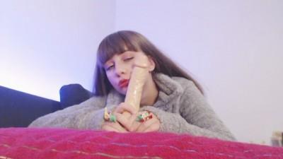 Koreansexscandal - Russian Girl Sucking Big Cock