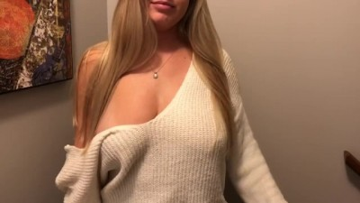 Virgin pinay video - Kendra flashing in public