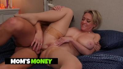 Korean actress sex movie - Dee Williams fucks young cock