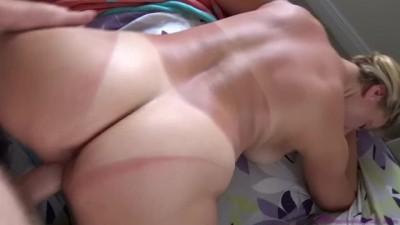I porn net tv - Step Mom's Sunburn Incident