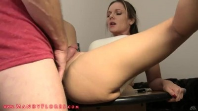 Beeg asse - Watching sex with hot step aunt