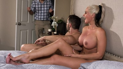 Mommy Always Says Yes - Brazzers