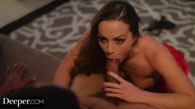 Adrenaline Makes For Pure Satisfaction for Abigail Mac