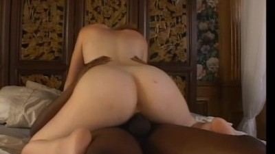 Sweet Young White Pussy  Interracial Sex