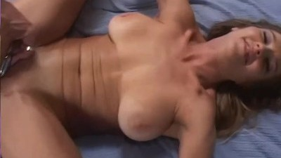 Wet White Pussy Deep Sex