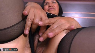 Horny Milf Latina Hot Hardcore Sex