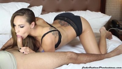 Sasha Foxxx Edging blowob