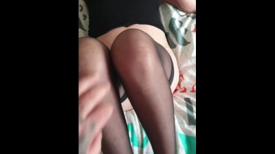 MILF Gets her Shaved Pussy Fucked POV | CAM4