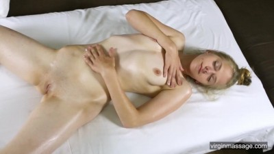 Pussy Virgin Massage Rubbing Orgasms