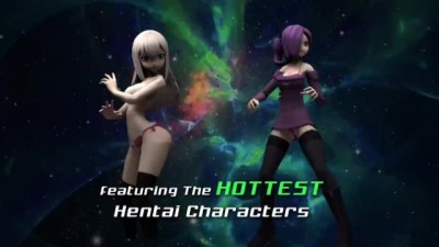 New Updated Hentai Fighter Game Play Trailer
