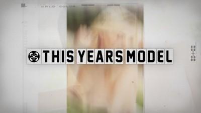 Caitin Model Promo Video