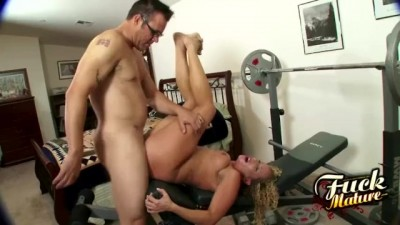 Sunny Jay Fucked and got Cum in Mouth