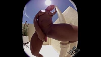 VR Sexperience - Jasmine's Solo