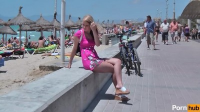 01 Szene Goldi Lucas Mallorca 1 - Scene 1