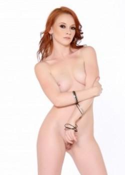 Athena Rayne