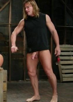 Evan Stone